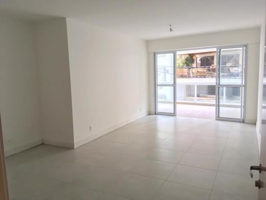 Living - Apartamento 2 quartos à venda Lagoa, Rio de Janeiro - R$ 1.800.000 - II-8997-18100 - 6