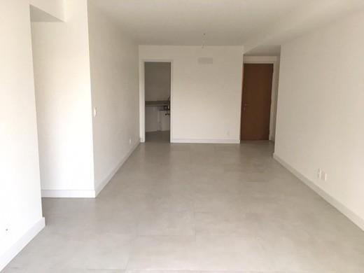 Living - Apartamento 2 quartos à venda Lagoa, Rio de Janeiro - R$ 1.800.000 - II-8997-18100 - 7