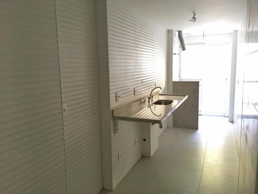 Cozinha - Apartamento 2 quartos à venda Lagoa, Rio de Janeiro - R$ 1.800.000 - II-8997-18100 - 8