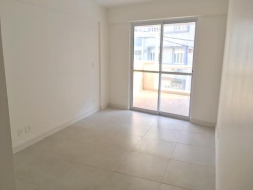 Dormitorio - Apartamento 2 quartos à venda Lagoa, Rio de Janeiro - R$ 1.800.000 - II-8997-18100 - 10