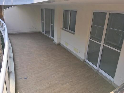 Varanda - Apartamento 2 quartos à venda Lagoa, Rio de Janeiro - R$ 1.800.000 - II-8997-18100 - 13