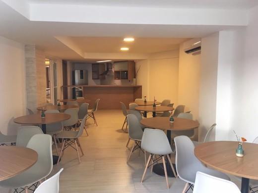 Espaco gourmet - Apartamento 2 quartos à venda Lagoa, Rio de Janeiro - R$ 1.800.000 - II-8997-18100 - 14