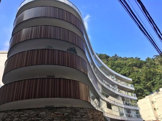 Fachada - Apartamento 2 quartos à venda Lagoa, Rio de Janeiro - R$ 1.800.000 - II-8997-18100 - 3