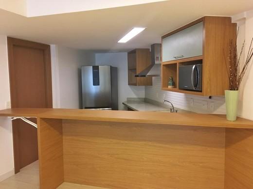 Espaco gourmet - Apartamento 2 quartos à venda Lagoa, Rio de Janeiro - R$ 1.800.000 - II-8997-18100 - 15