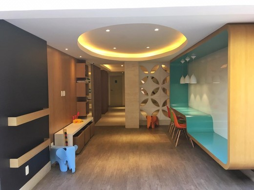 Espaco kids - Apartamento 2 quartos à venda Lagoa, Rio de Janeiro - R$ 1.800.000 - II-8997-18100 - 16