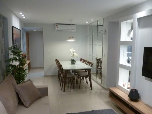 Living - Fachada - Expand Residences - 255 - 3