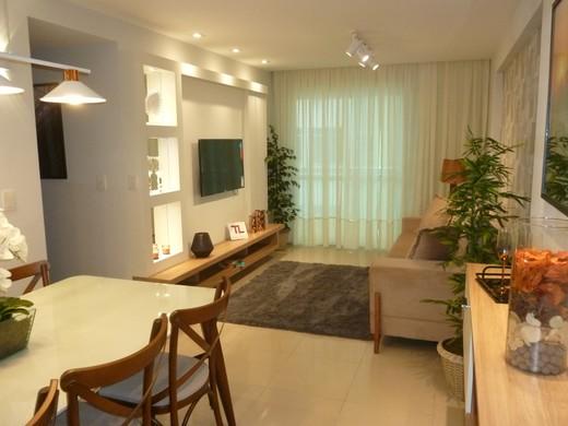 Living - Fachada - Expand Residences - 255 - 2