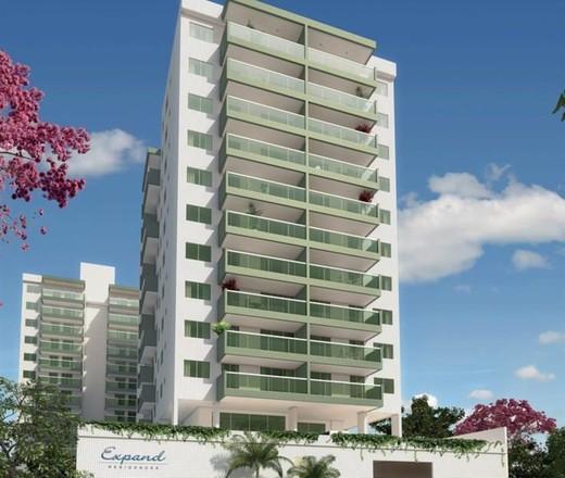 Fachada - Fachada - Expand Residences - 255 - 1
