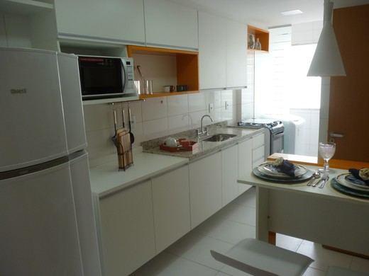 Cozinha - Fachada - Maggiore Residenziale - 211 - 8