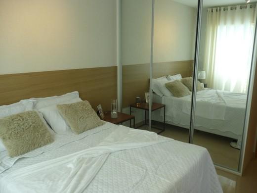 Dormitorio - Fachada - Maggiore Residenziale - 163 - 12