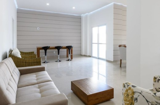 Salao de festas - Fachada - Maggiore Residenziale - 163 - 16