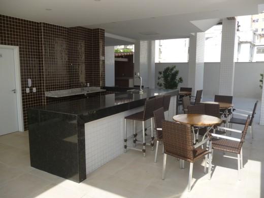 Espaco gourmet - Apartamento 3 quartos à venda Cachambi, Rio de Janeiro - R$ 710.000 - II-9001-18121 - 19