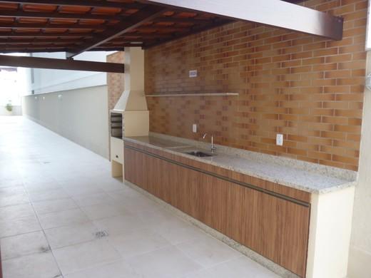 Churrasqueira - Fachada - Maggiore Residenziale - 211 - 20