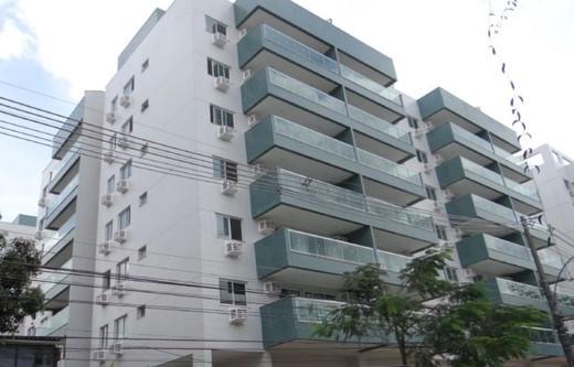 Fachada - Fachada - Magistralle Residencial - 1430 - 2