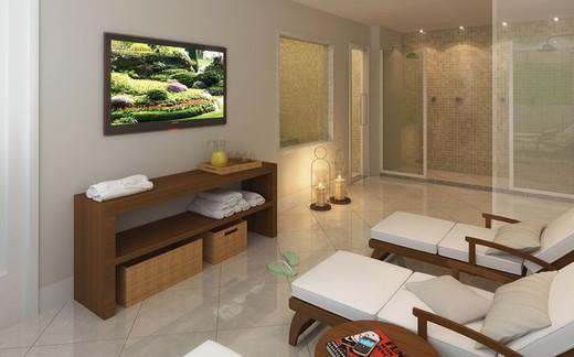 Sauna - Fachada - Expand Residences - 255 - 12