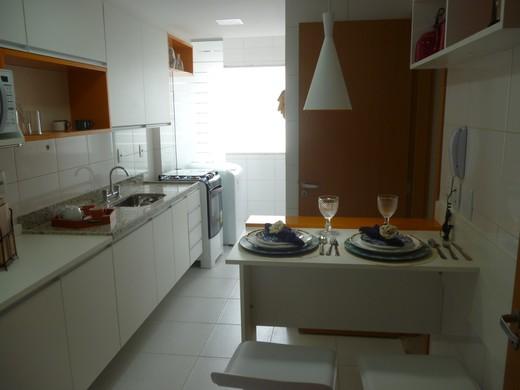 Cozinha - Fachada - Maggiore Residenziale - 211 - 9
