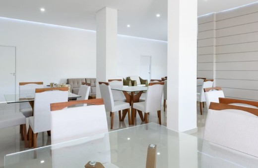 Salao de festas - Fachada - Maggiore Residenziale - 163 - 17