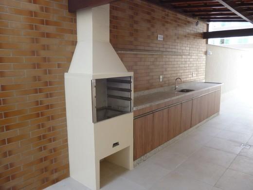 Churrasqueira - Fachada - Maggiore Residenziale - 211 - 21
