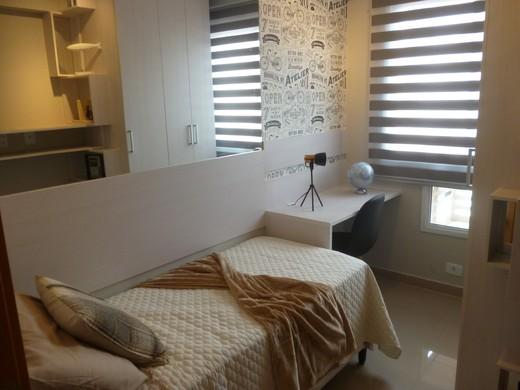 Dormitorio - Fachada - Maggiore Residenziale - 163 - 11
