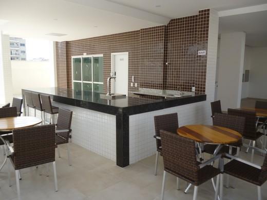 Espaco gourmet - Fachada - Maggiore Residenziale - 211 - 19