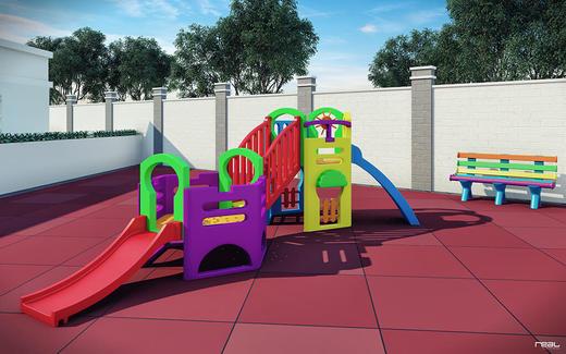 Playground - Fachada - Spazio Roosevelt - 1436 - 7