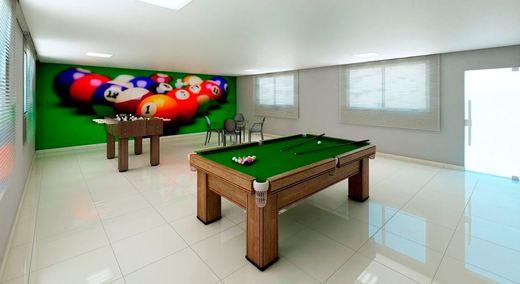 Salao de jogos - Fachada - Riviera Carioca - 267 - 6