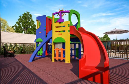 Playground - Fachada - Ritmos Cariocas - Rio Rock - 265 - 11