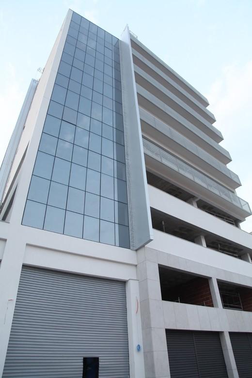 Fachada - Sala Comercial 21m² à venda Campo Grande, Rio de Janeiro - R$ 136.000 - II-9236-18395 - 3