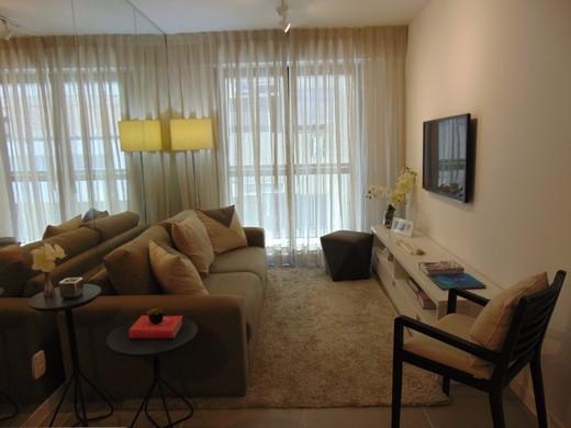 Living - Apartamento 2 quartos à venda Vila Isabel, Rio de Janeiro - R$ 475.000 - II-9367-18537 - 3