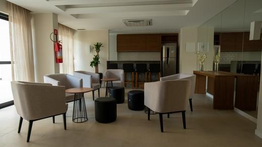 Salao de festas - Apartamento 2 quartos à venda Vila Isabel, Rio de Janeiro - R$ 475.000 - II-9367-18537 - 4