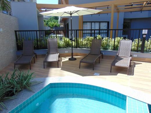 Piscina - Apartamento 2 quartos à venda Vila Isabel, Rio de Janeiro - R$ 475.000 - II-9367-18537 - 8