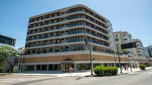 Fachada - Apartamento 2 quartos à venda Vila Isabel, Rio de Janeiro - R$ 475.000 - II-9367-18537 - 1