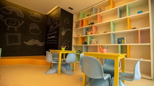 Espaco kids - Apartamento 2 quartos à venda Vila Isabel, Rio de Janeiro - R$ 475.000 - II-9367-18537 - 6