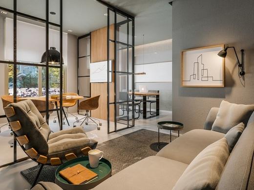 Coworking - Studio à venda Avenida Nazaré,Ipiranga, São Paulo - R$ 317.599 - II-9441-18631 - 11