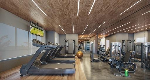 Fitness - Studio à venda Avenida Nazaré,Ipiranga, São Paulo - R$ 317.599 - II-9441-18631 - 5