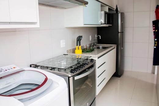 Cozinha - Fachada - Barra Village Prime - 1450 - 5