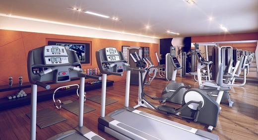 Fitness - Cobertura 3 quartos à venda Recreio dos Bandeirantes, Rio de Janeiro - R$ 949.000 - II-9369-18543 - 14