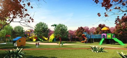 Playground - Cobertura 3 quartos à venda Recreio dos Bandeirantes, Rio de Janeiro - R$ 949.000 - II-9369-18543 - 26