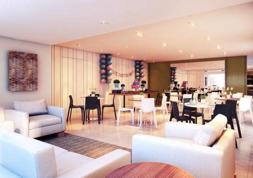 Salao de festas - Cobertura 3 quartos à venda Rio de Janeiro,RJ - R$ 949.000 - II-9369-18543 - 15