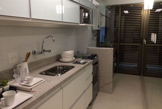 Cozinha - Fachada - Primavera Residencial - 278 - 5