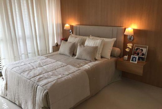 Dormitorio - Fachada - Primavera Residencial - 278 - 6