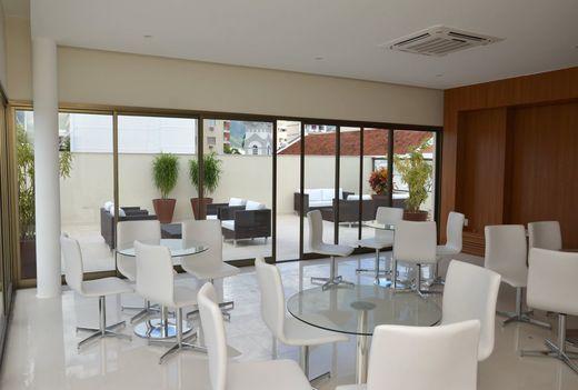 Salao de festas - Fachada - Primavera Residencial - 278 - 7