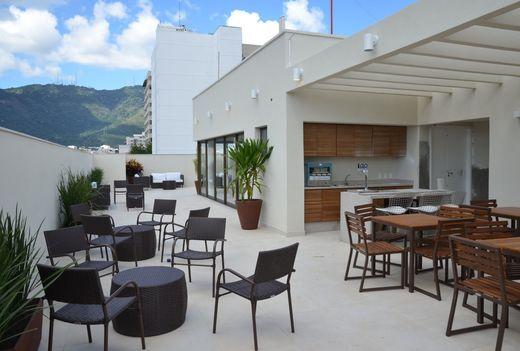 Churrasqueira - Fachada - Primavera Residencial - 278 - 8