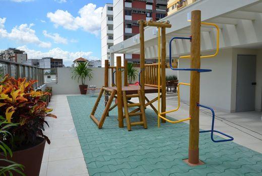 Playground - Fachada - Primavera Residencial - 278 - 9