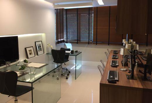 Sala - Fachada - Faces Office - 225 - 6