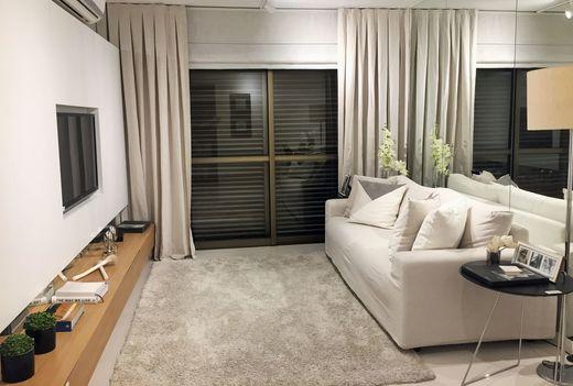 Living - Fachada - Primavera Residencial - 278 - 2
