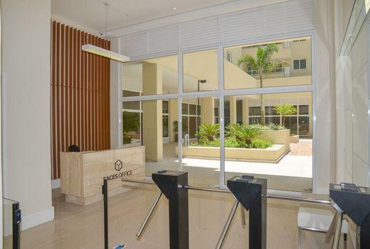 Hall - Fachada - Faces Office - 225 - 5