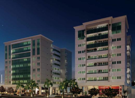 Fachada - Loja 55m² à venda Penha, Rio de Janeiro - R$ 416.400 - II-9443-18637 - 1