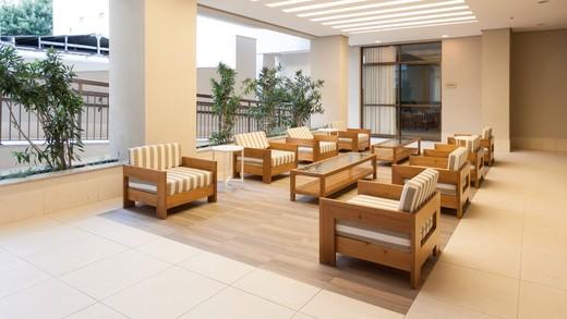 Lounge - Fachada - Largo dos Palácios - 144 - 5