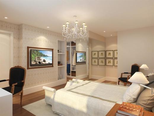 Dormitorio - Fachada - Largo dos Palácios - 144 - 13